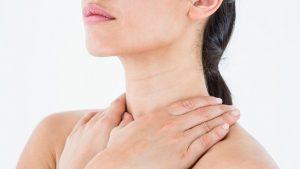 Заболевания щитовидной железы чаще встречаются у женщин