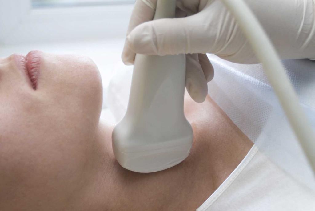 При выявлении отклонений в результатах анализа пациенту может быть назначено УЗИ