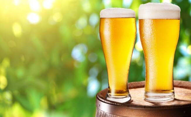 Максимальная дозировка выпитого пива составляет 0, 5 л