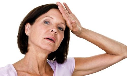 Эктазия чаще всего появляется в период менопаузы или при любых гормональных скачках в организме