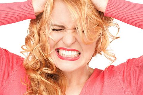 Стресс и эмоциональная неустойчивость влияют на развитие заболевания