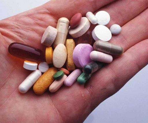 Один из методов лечения инволюции - фармакологические средства