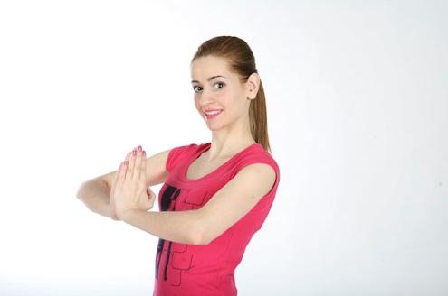Простые упражнения помогут поддерживать грудь в отменной форме