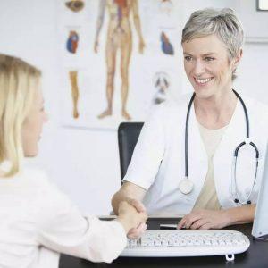 Гинеколог- эндокринолог занимается заболеваниями женской репродуктивной системы