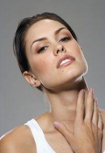 Гипертиреоз - одно из наиболее распространенных заболеваний щитовидной железы у женщин