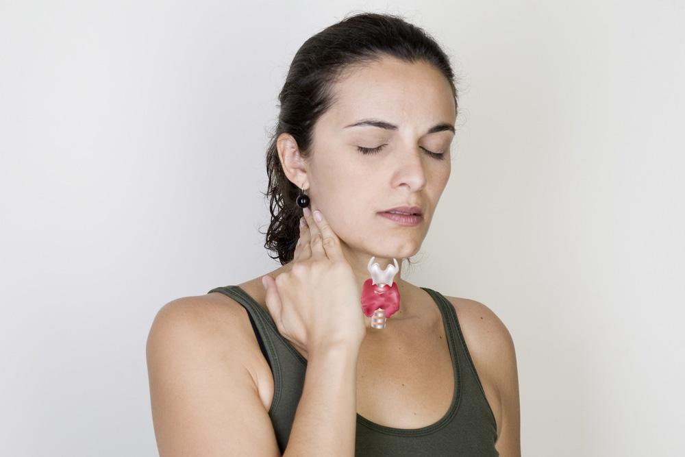 Гипотериоз и любые другие заболевания эндокринной системы провоцируют мастопатию