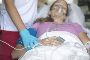 Гипотиреоидная кома - наиболее опасное последствие заболевания
