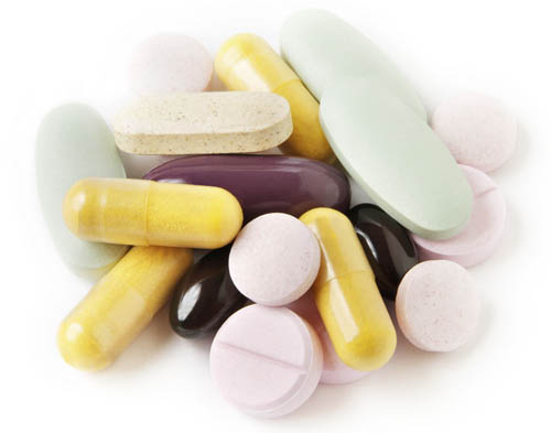 Глюкортикостероиды помогут справиться с воспалительным процессом