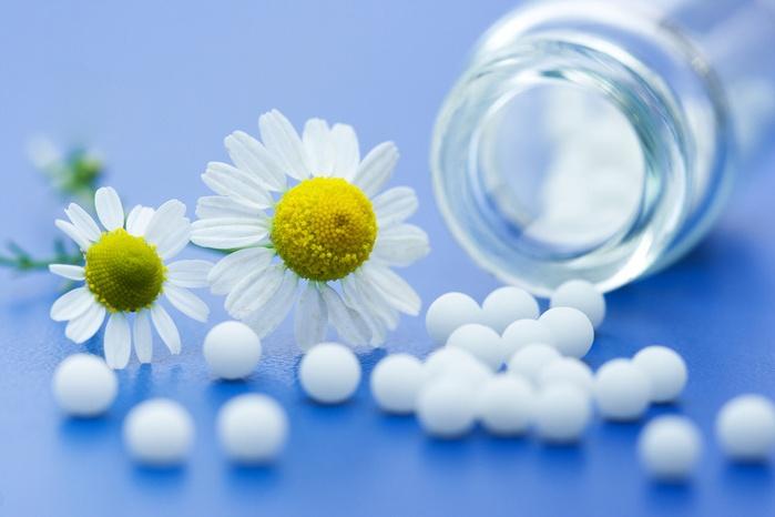 Гомеопатические средства помогают справиться со многими заболеваниями