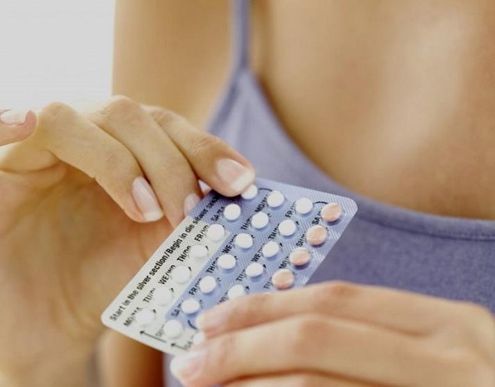 После проведения анализов врач назначит гормональную терапию