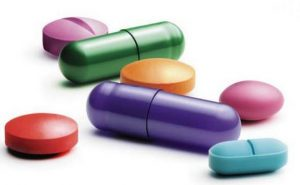 Лечение гипотиреоза проводят с помощью гормональных препаратов