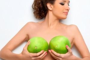 Ассоциации с грудью