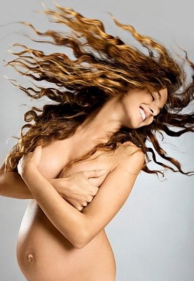 Основной причиной появления болезненных ощущений является разрастание железистой ткани