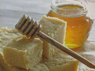 Халва с медом может вызвать аллергию