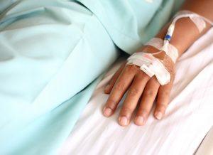 Перед проведением кастрации проводится курс химиотерапии