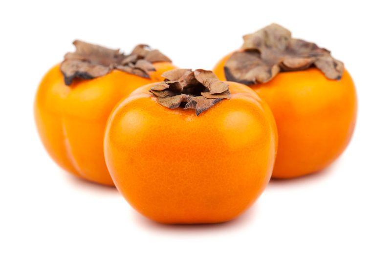 Хурма - это вкусный и полезный фрукт