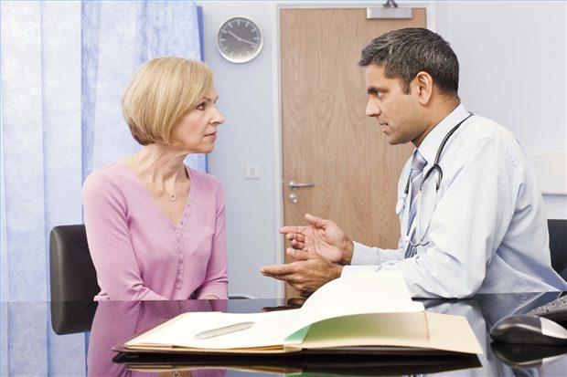 Интерпретацию результатов анализа крови должен проводить опытный врач