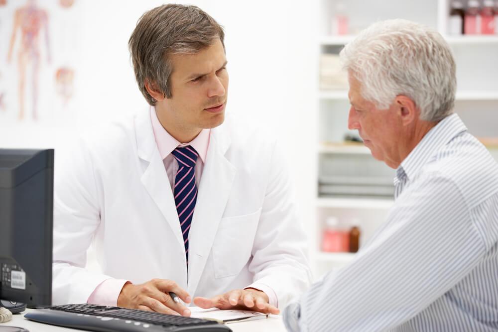 Интерпретировать результаты анализов должен врач
