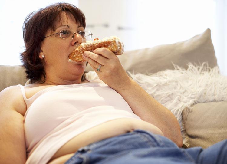 Избыточный вес может послужить причиной рака