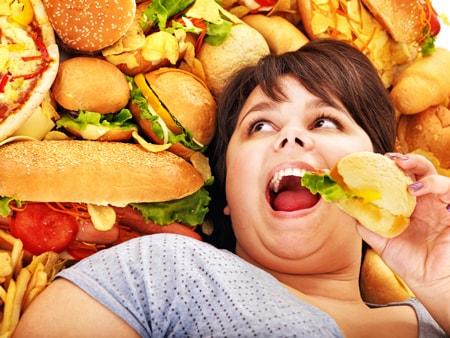 Избыточный вес - прямой путь к мастопатии молочной железы