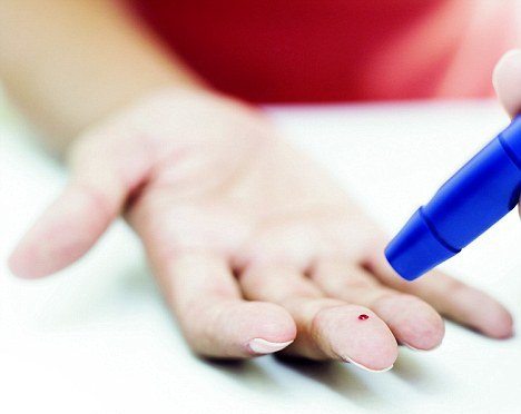 Если мама страдает диабетом, от изюма лучше отказаться