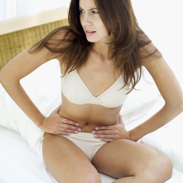 Женщина может  испытывать частые позывы к мочеиспусканию