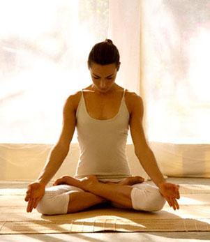 Йога подходит для людей любого возраста