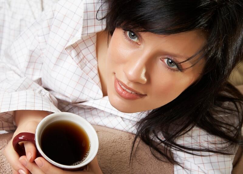 Максимальное количество употребляемого напитка составляет 2 чашки в день