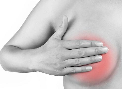 Нециклические боли в груди