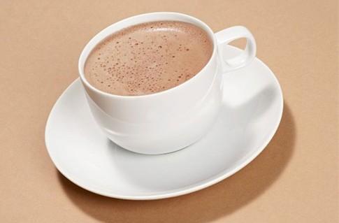 Какао повышает тонус организма и улучшает настроение