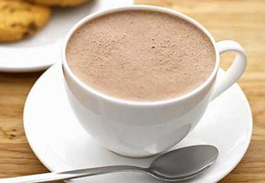 Какао может стать причиной вымывания кальция