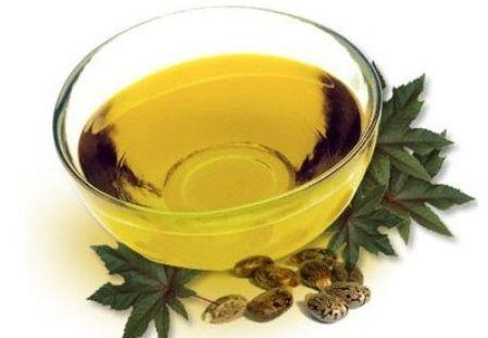 Камфорное масло используется для остановки лактации