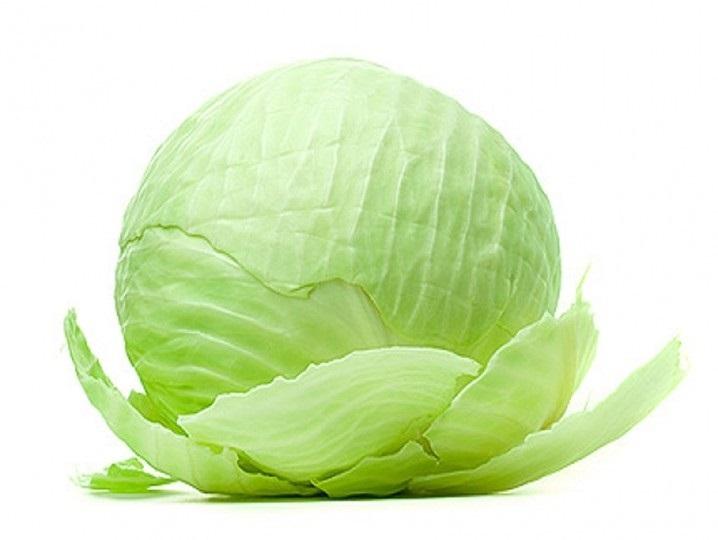 Компрессы из капустного листа помогут предотвратить застои