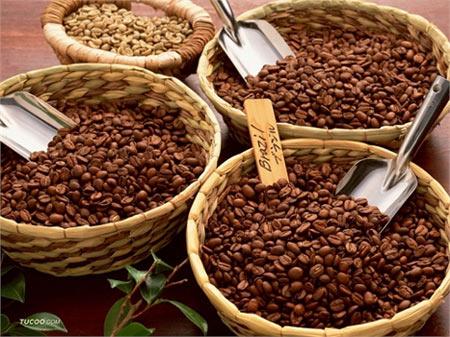 Сорт арабика содержит меньше кофеина