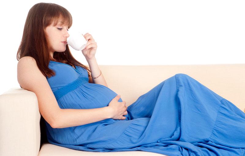 Частое употребление кофе способствует вымыванию микроэлементов из организма