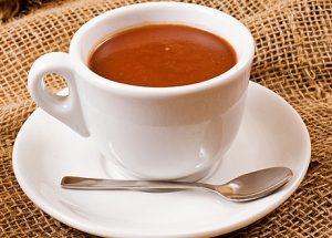 Пациентам с патологиями щитовидки следует ограничить потребление какао