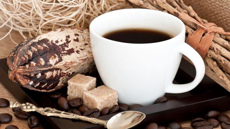 Кофе накапливается в детском организме и вызывает зависимость