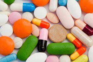 Для лечения калькулёзного простатита назначаются антибиотики