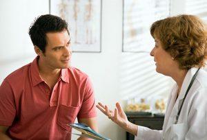 Перед началом лечения простатита следует проконсультироваться с врачом