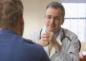 О возможных ограничениях в сексуальной жизни при простатите расскажет врач