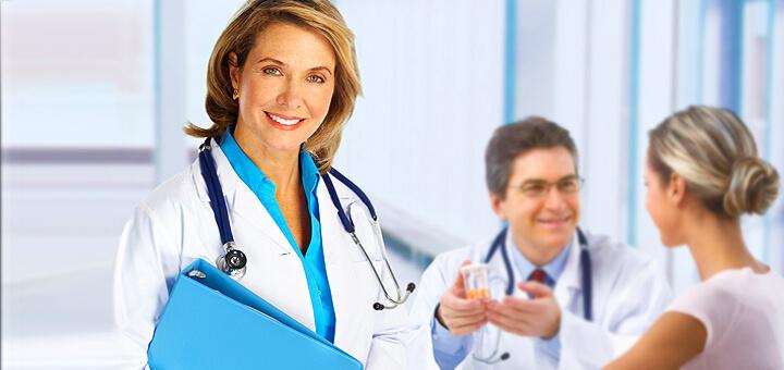 Любое лечение должно проводиться под контролем врача