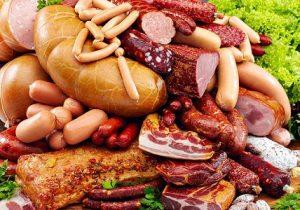 Копчености не рекомендовано употреблять при заболеваниях щитовидной железы