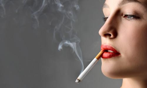 Курение усугубляет течение гипотиреоза