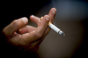 Курение влияет на все процессы организма