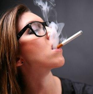 Курение является одной из причин развития рака молочной железы