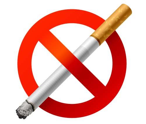 От курения следует полностью отказаться