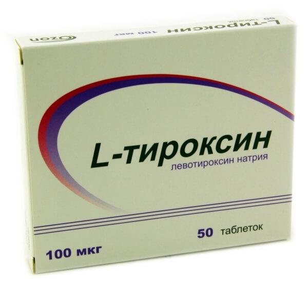 В качестве терапии назначаются тиреоидные гормоны