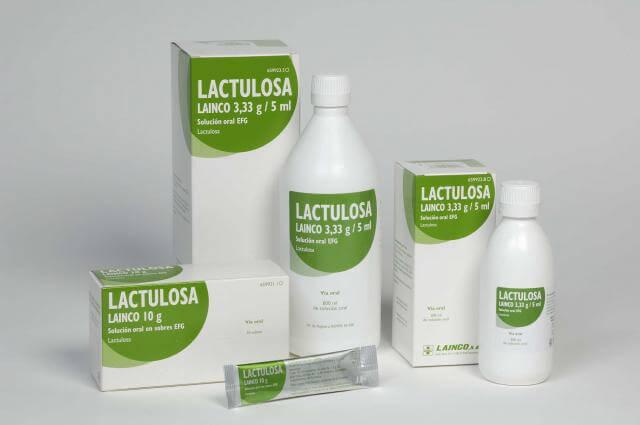 Лактулоза - безопасное для маленьких детей слабительное