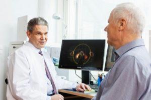 Лечение аденомы простаты может проводиться магнитом