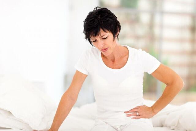 С мастопатией сталкивается около 60% женщин